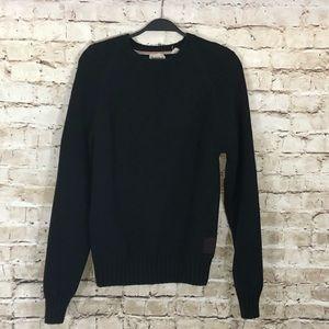 Timberland crewneck sweater classic fit medium